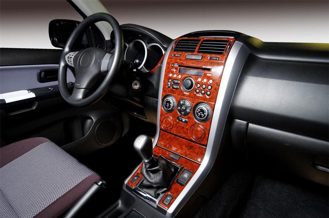 Suzuki 3D dash kits