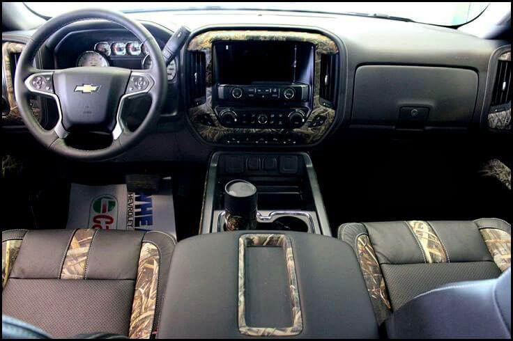 gmc Dash Kits  photo 7