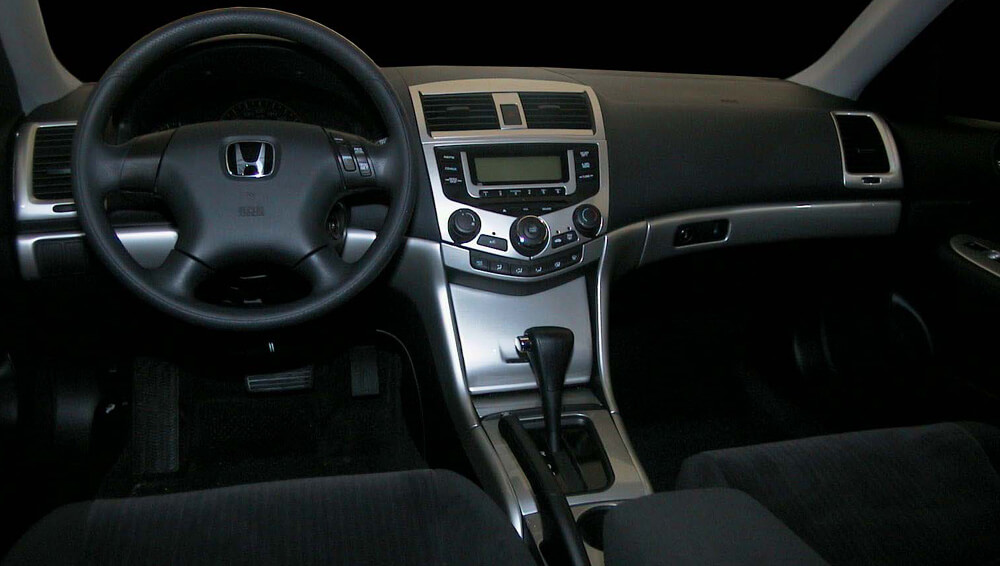 honda Dash Kits  photo 5