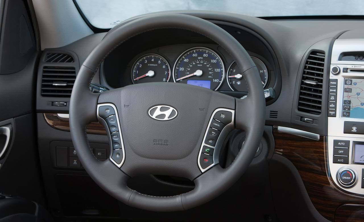 hyundai Dash Kits  photo 4