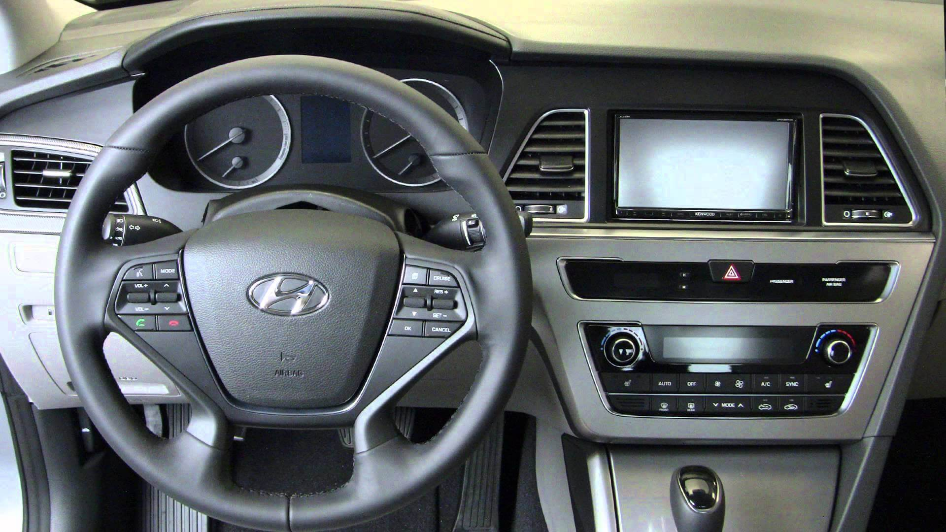 hyundai Dash Kits  photo 8