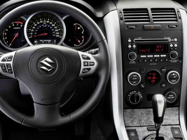 suzuki Dash Kits  photo 3