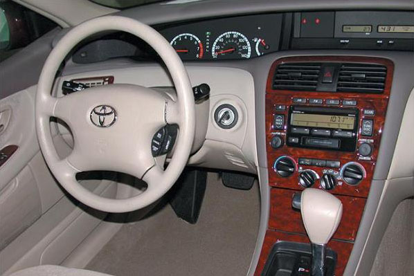 toyota Dash Kits  photo 11