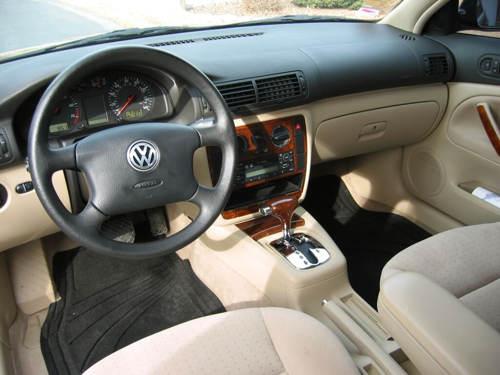 volkswagen Dash Kits  photo 3