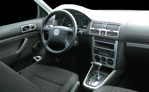 volkswagen Dash Kits  photo 4