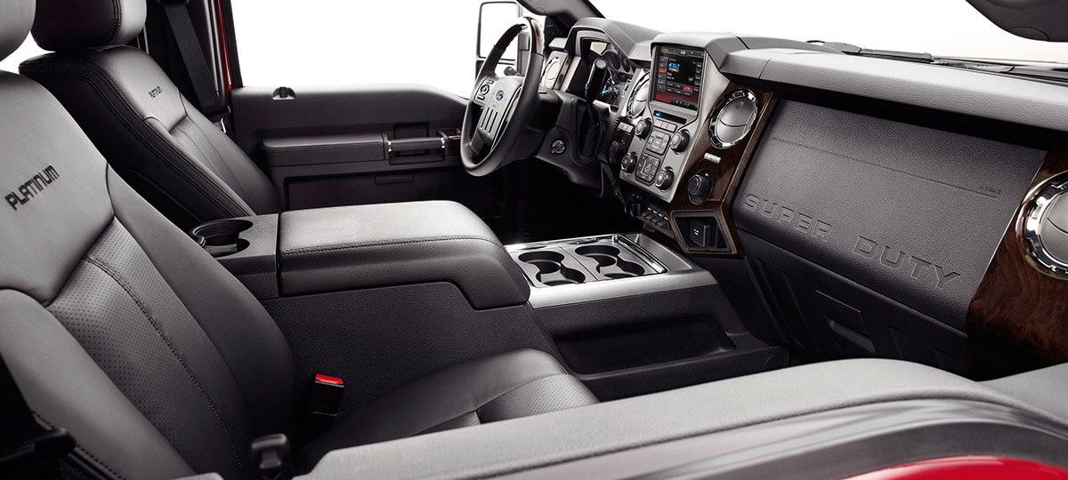 Ford dash kit