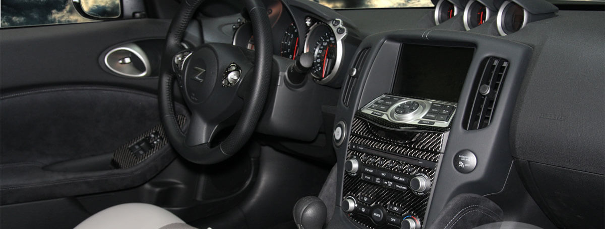 Nissan 300zx Dash Kit