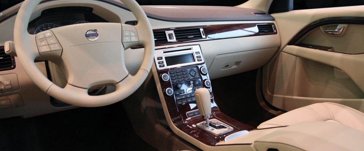Volvo V70 Wood Grain Dash Kits Daily Delaware Com
