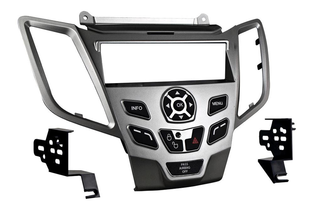 Metra stereo dash kit