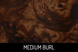 Medium Burl