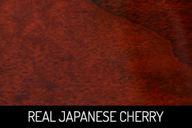 Real Japanese Cherry