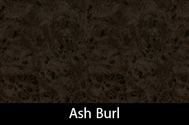 Ash Burl