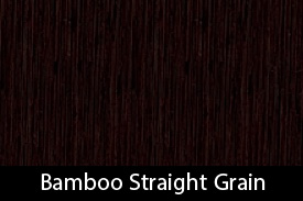 Bamboo Straight Grain