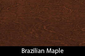 Brazilian Maple