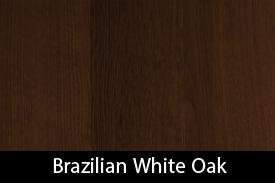 Brazilian White Oak