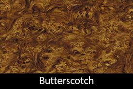 Butterscotch Burl