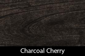 Charcoal Cherry