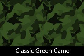 Classic Green Camo