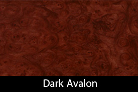 Dark Avalon