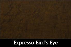 Expresso Bird's Eye
