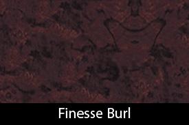 Finesse Burl