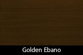 Golden Ebano