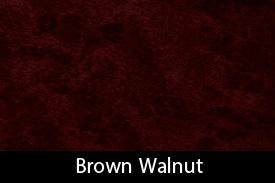 Brown Walnut