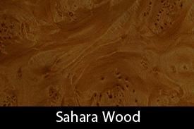 Sahara Wood
