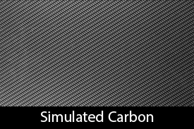 Simulated Carbon