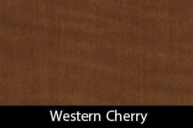 Western Cherry