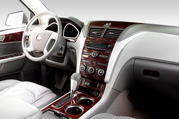 Synthetic Wood dash trim kits