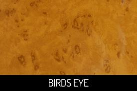 Bird's Eye Wood