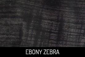 Ebony Zebra