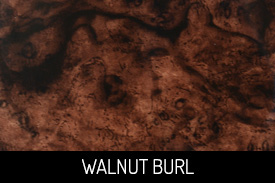 Walnut Burl